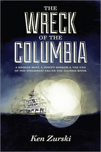 The Wreck of the Columbia