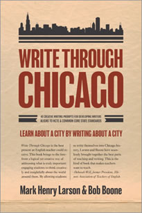 Write Through Chicago