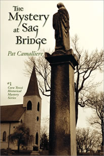 The Mystery at Sag Bridge