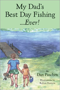My Dad's Best Day Fishing.…Ever!